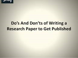 Write My Research Paper || We Can Write Your Research
